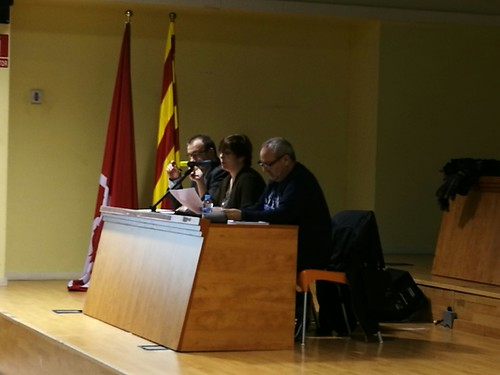 Asamblea afiliados_delegados Artes gráficas 10/02/17