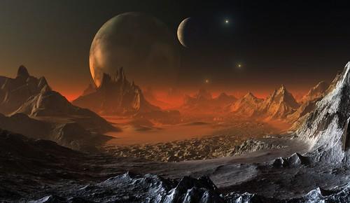 Earth-Like-Proxima-Centauri