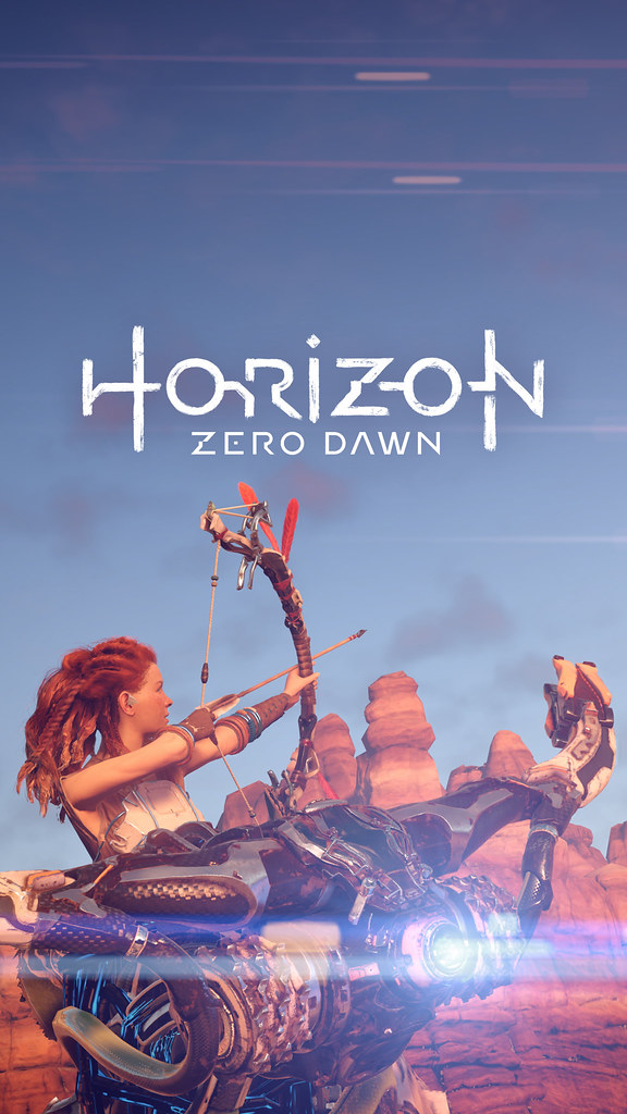 <b>Horizon Zero Dawn</b> - 480x800 - 15 <b>Wallpapers</b>