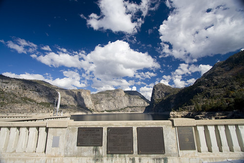 Hetch Hetchy | by Jared Kelly