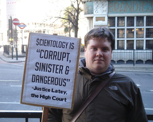 is scientology dangerous The german government has long been at odds with scientology, which it does  not regard as a religion but as a dangerous sect citing mr.