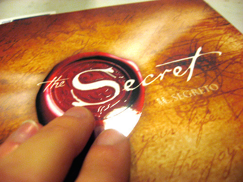 "The Secret | Great reading with ""The Secret"", a book by ..."