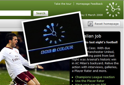 bbc sport player rater
