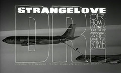 Dr. Strangelove | by Depression Press