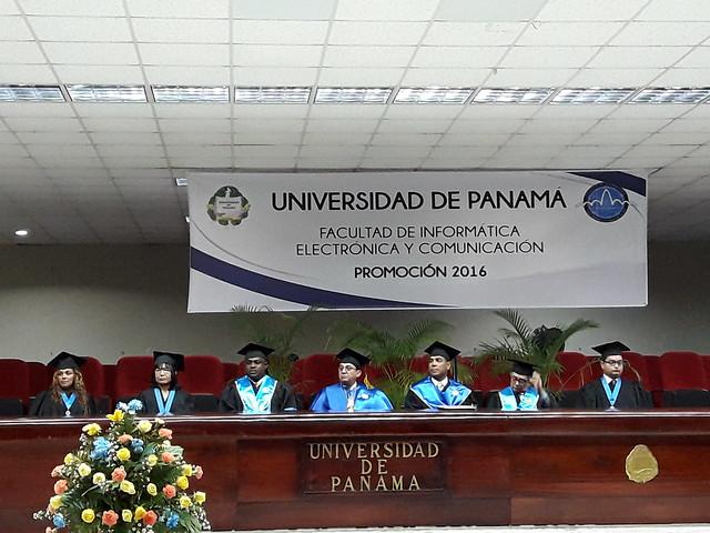 Graduación - Promoción 2016