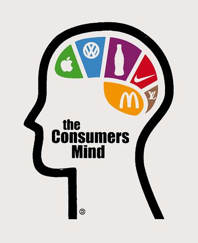 Consumer's mind