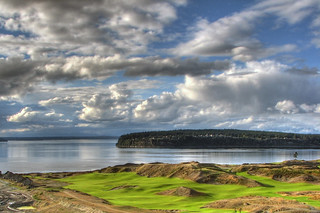 Cool Clouds Over Chambers Bay | by mistymisschristie