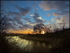 EVENING AT THE RING MOAT | by ESOX LUCIUS