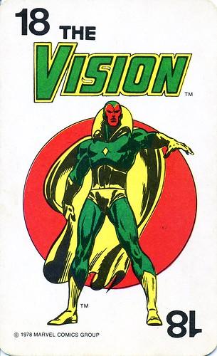 marvel comics essay