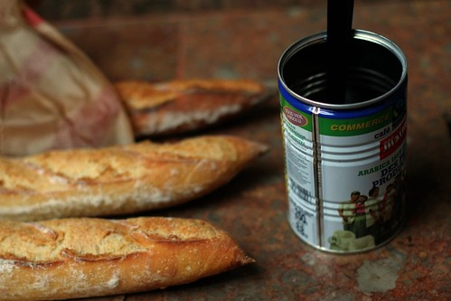 French breakfast | by David Lebovitz