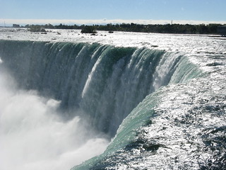 Niagra Fall (Closeup) | by williams_jt