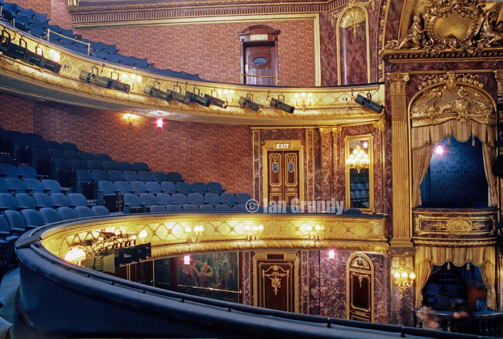 London Theatre Company - Christopher Columbus