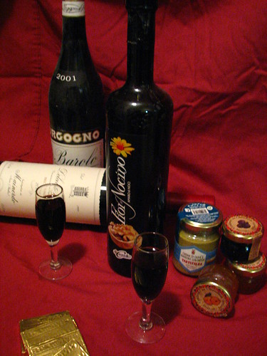 Nocino and other Italian Things | by SeppySills
