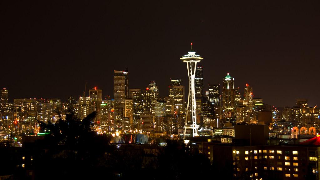 Resultado de imagen de Seattle