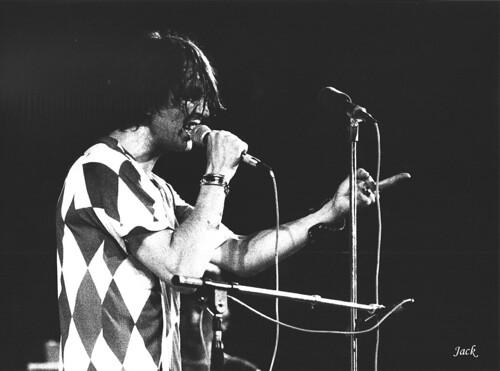 Concert Jacques Higelin 1980 (Pict015)