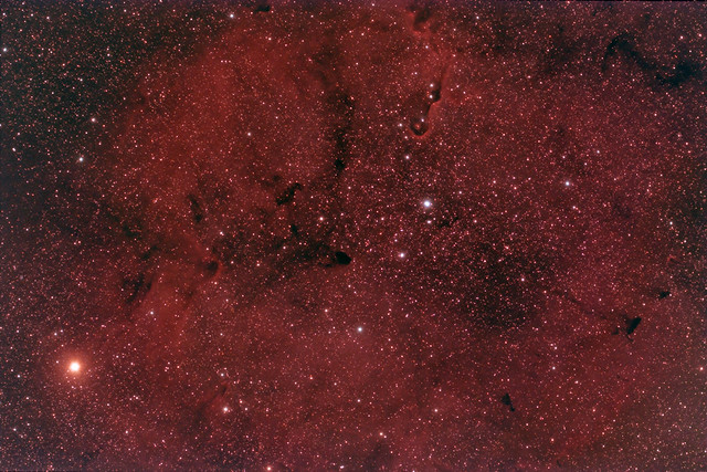 nebula stage of a star - photo #39