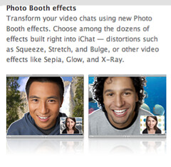 how to get photobooth on mac