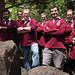 2007 Burling World Cup - Australian Team