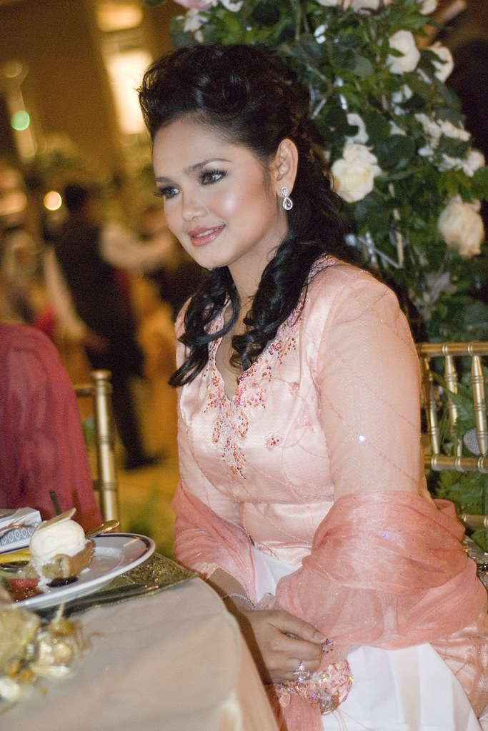 Siti Nurhaliza binti Tarudin | Flickr - Photo Sharing!