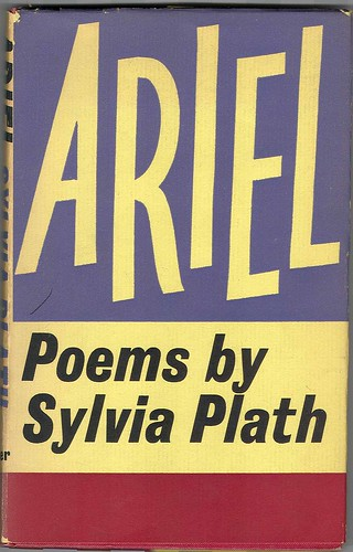 Ariel by Sylvia Plath | by Faber Books