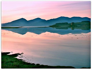 Castle Stalker  - Scotland | by iwonka_10