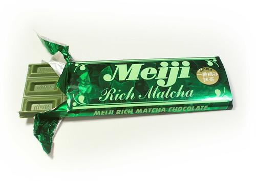 Green Chocolate | Tea-...