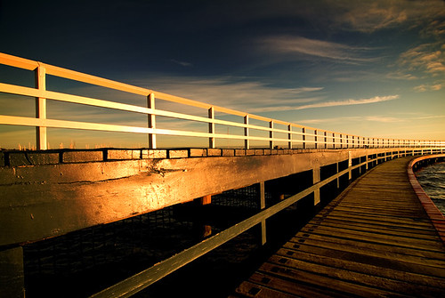 boardwalk | by hoogen imagery