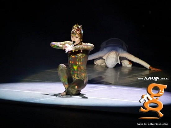 Lord Of The Dance - Dangerous Games -Auditorio Telmex - Guadalajara, Jalisco, México. (19 - Feb - 2017)