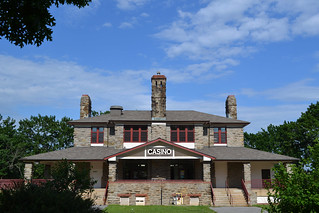 Casino Building (Patterson Park) | by Monument City