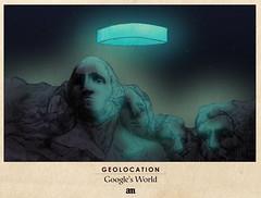 "Geolocation ""Google's World"""