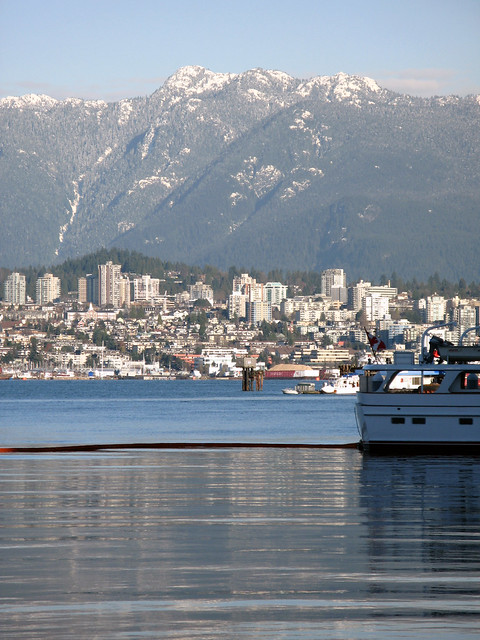 Coast Coal Harbour Hotel Airport Shuttle