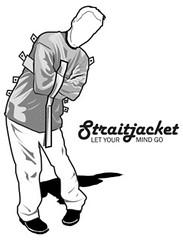 strait jacket logo design | strait jacket logo design by joh… | Flickr