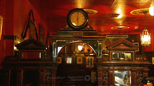 Historic Pubs of Dublin: The Long Hall | by Iowa Public Television