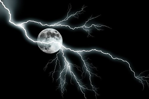 My Blog Verwandt Mit Lightning: This Is An Older Photo That I Took . I