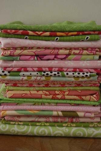 fabric stash 4 | by crazymomquilts