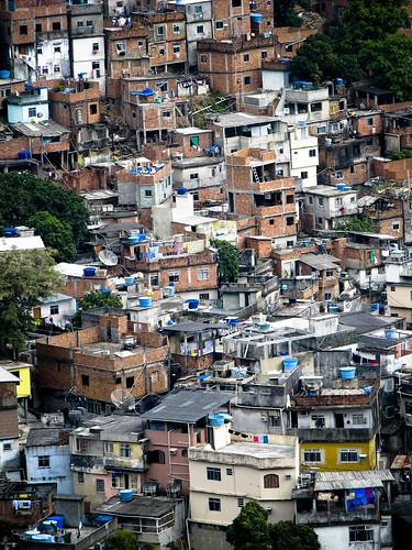 Favela | by anthony_goto