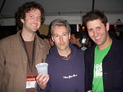 Adam Yauch and friends | by dlhs82899