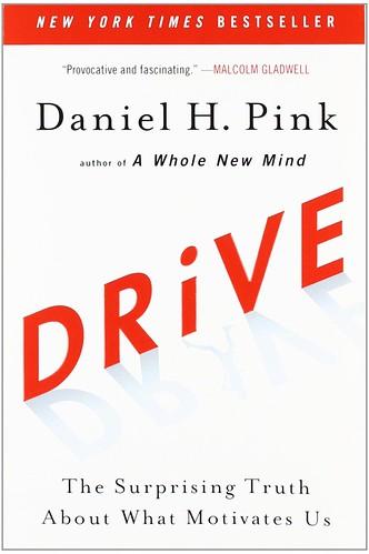 Drive, par Dan Pink