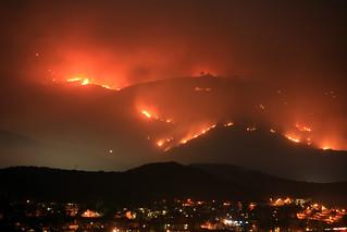 Mesa Arizona Natural Disasters