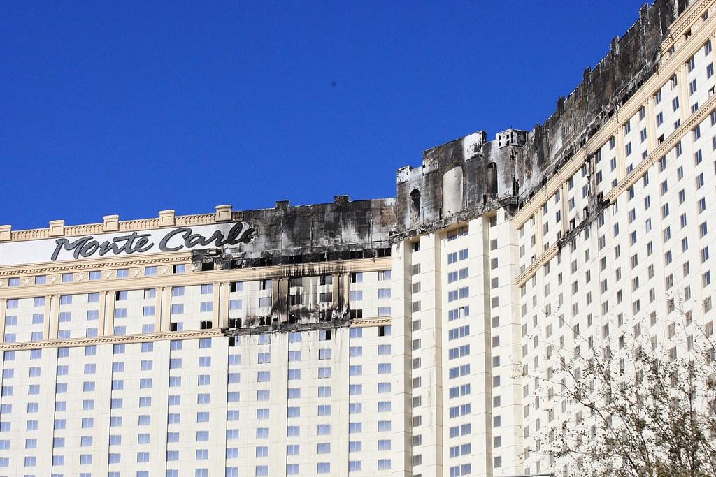 Monte Carlo Hotel Fire Monte Carlo Fire | Flickr
