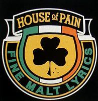 house of pain logo | by vlad183