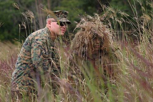Scout Sniper Basic Course | by Huntarr