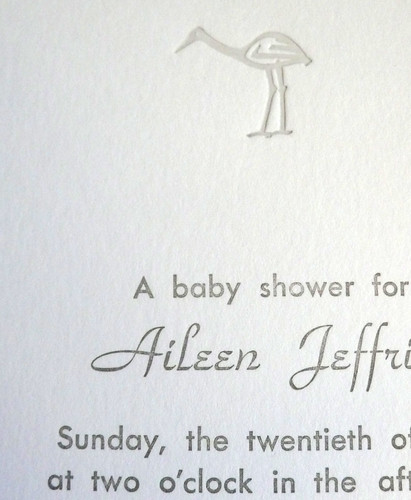 Baby Shower Detail | by lyzadanger
