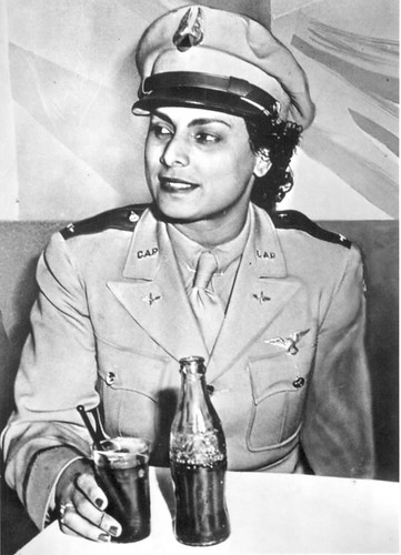 African American WACs, World War II | by Black History Album