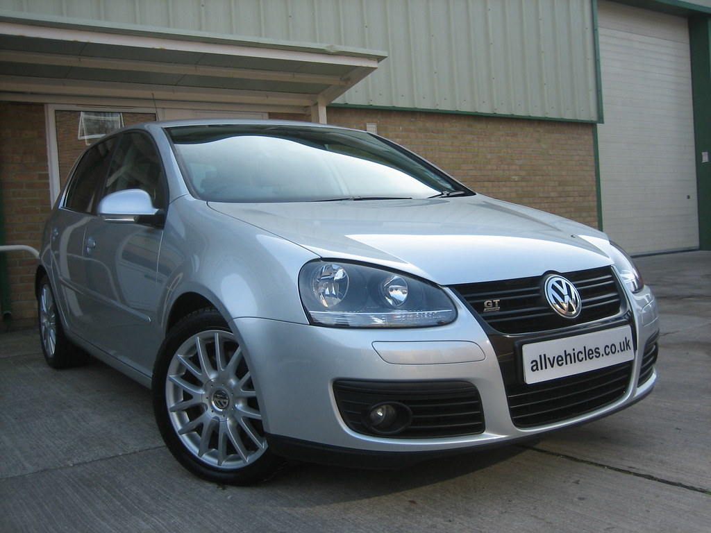 volkswagen golf 2 0 gt tdi 170 sport 5 door stunning gt td flickr. Black Bedroom Furniture Sets. Home Design Ideas