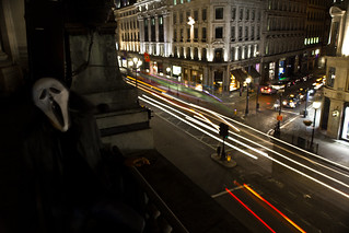 View on Regent Street | by Iva Red
