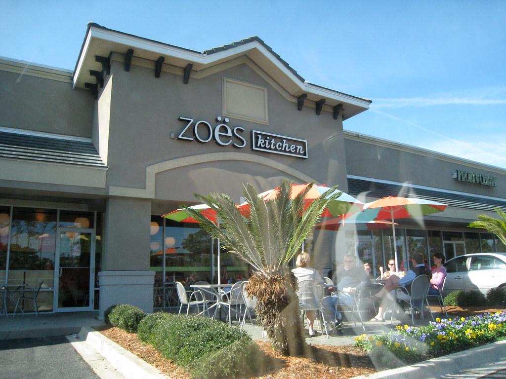 Zoe S Kitchen Slaw