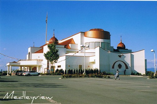 Kalgidar Darbar Sahib Gurdwara, Abbotsford BC Canada | Flickr A Day To Remember