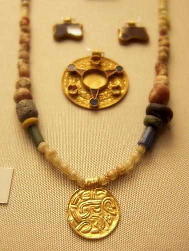 Gold bracelets for women