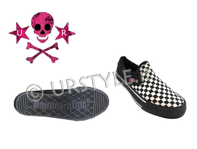 scarpe emo